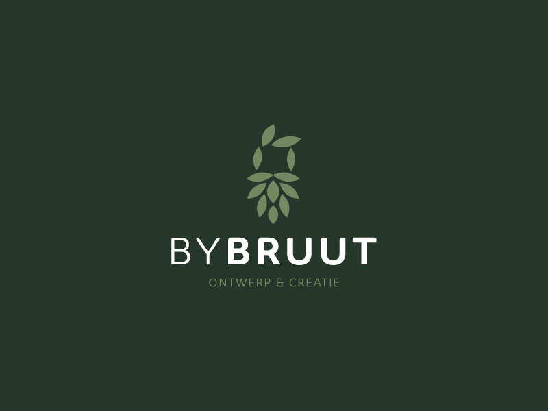 Logo ontwerp Bybruut