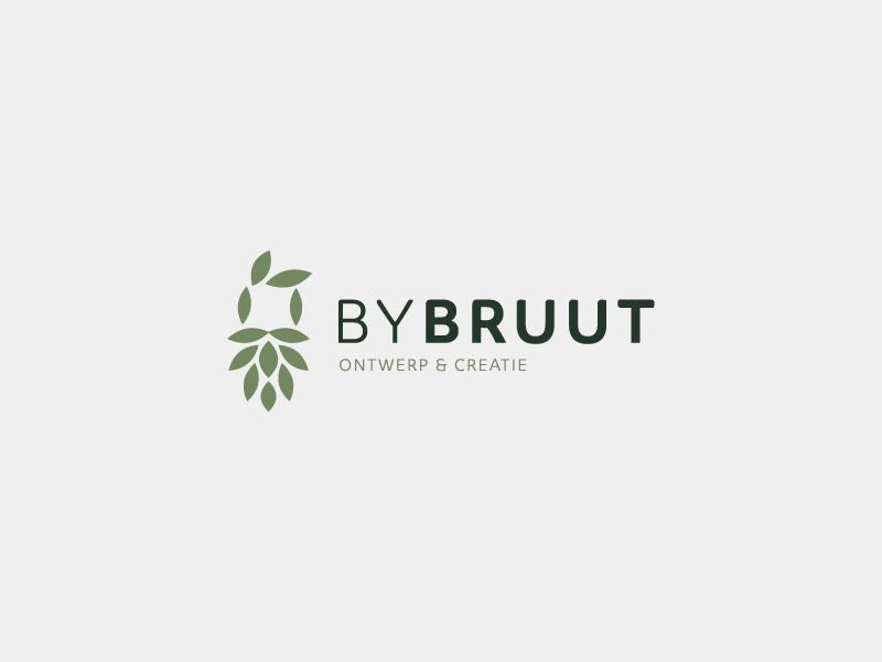 Logo ByBruut Upgrow