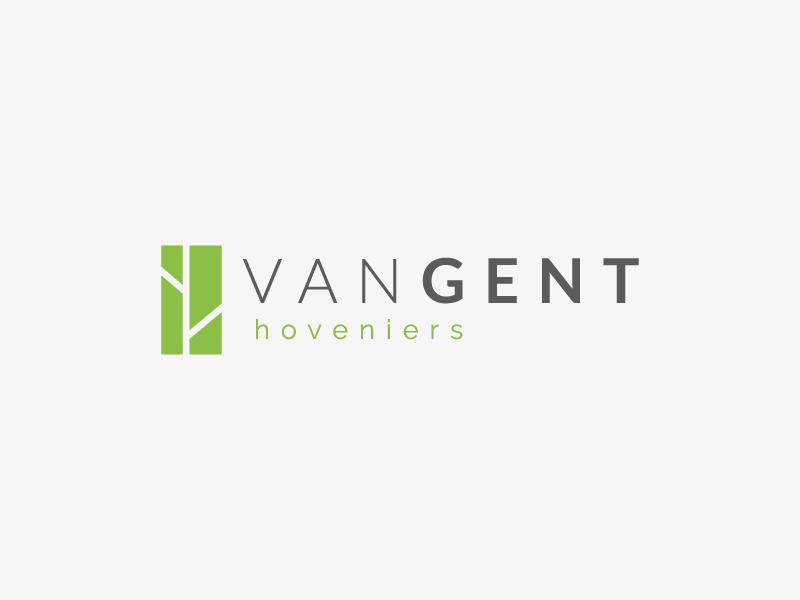 Logo Van Gent Hoveniers